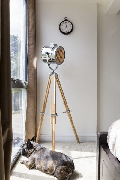 Mid-Century Design Essentials: Floor Lamps That Make a Statement! | Unique Blog