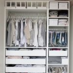 Minimalist Closet Design Ideas For Your Small Room | Anebref.com | Architecture Design | House Design Pictures | Decoration ideas | Architecture House Design