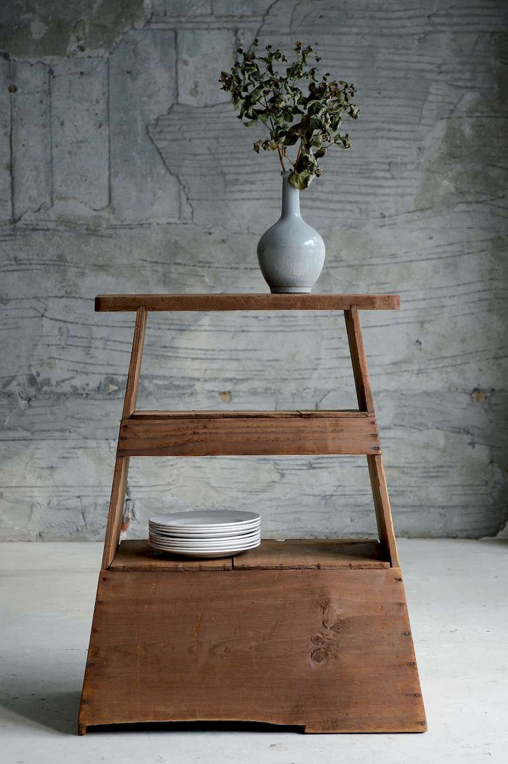 Minimalist Wood Furniture with Stylish Features | Elonahome.com