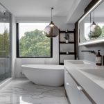 Modern Bathroom Design Ideas To Inspire Yourself - Home Businezz