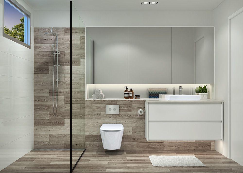Modern Ensuite Bathrooms – http://www.otoseriilan.com