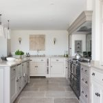 Modern Farmhouse Kitchen, East Sussex