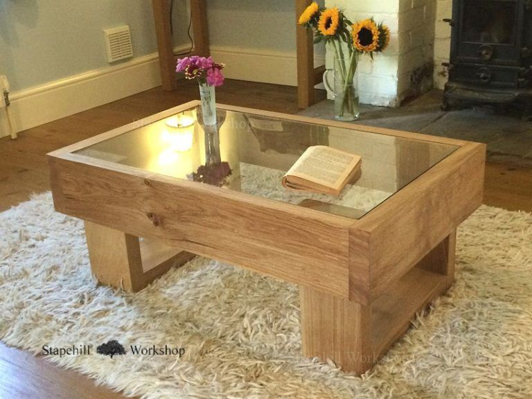 Modern Glass wood coffee table at your home impressive lovely wood coffee table with glass top rms4v pjcan home regarding glass and xptrtut – Furnish Ideas