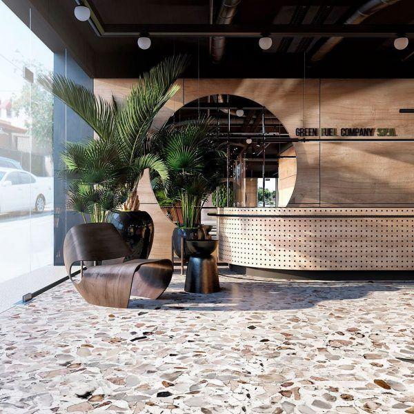 Modern Office Interiors Ideas 24