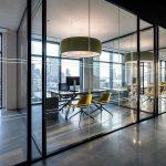 Modern Office Interiors Ideas 9