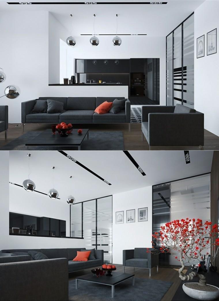 Modern living room furniture 50 impressive ideas – Decorationidea.Net