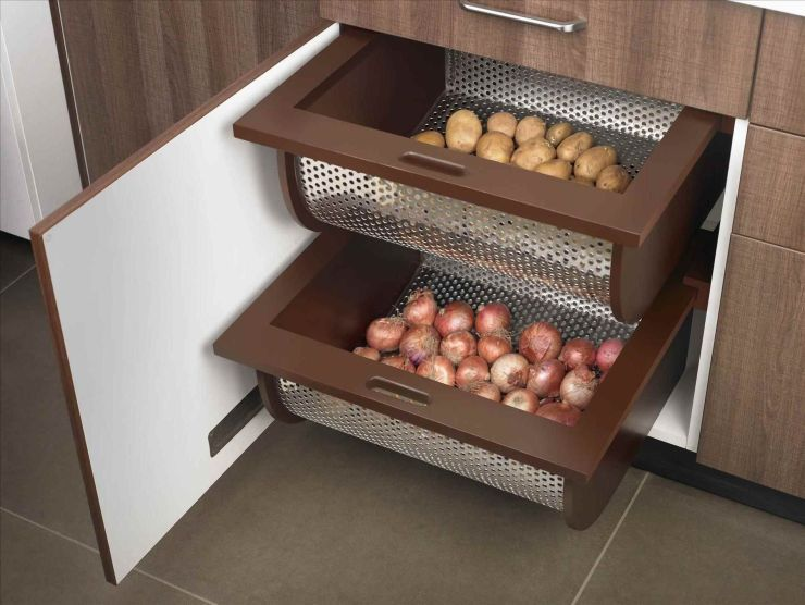 Modular Kitchen Accessories and Appliances For Indian Kitchen.