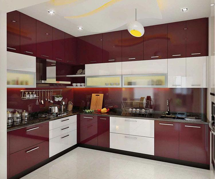 Modular Kitchen – Magnon India | Best Interior Designer in Bangalore | Top Inter…