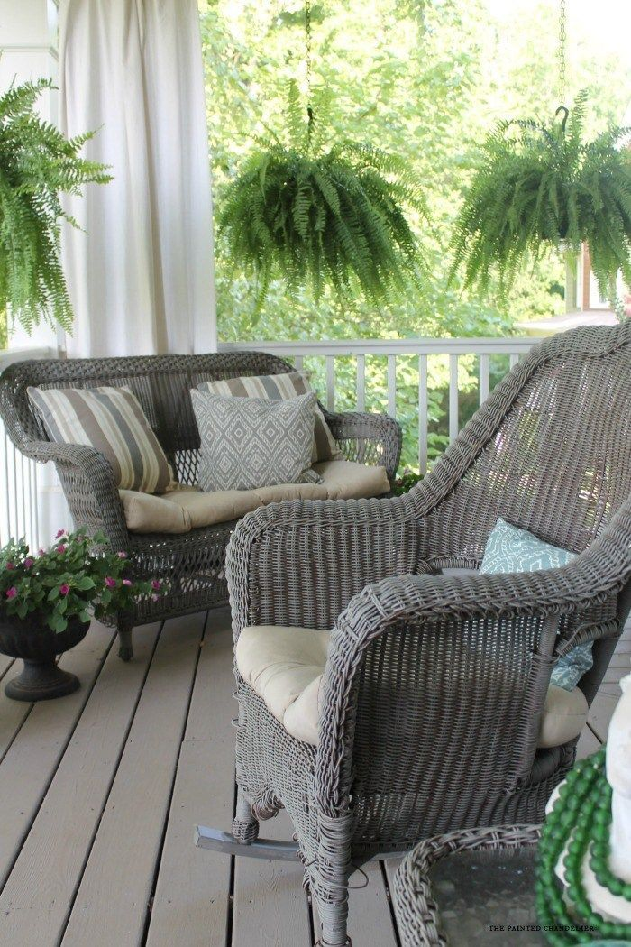 My 2 Favorite Paint Colors for Creating a Weathered Gray Finish – pickndecor.com/furniture