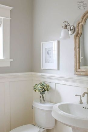 My Home Paint Colors: Warm Neutrals and Calming Blues – Saw Nail and Paint