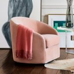 Naples Swivel Chair