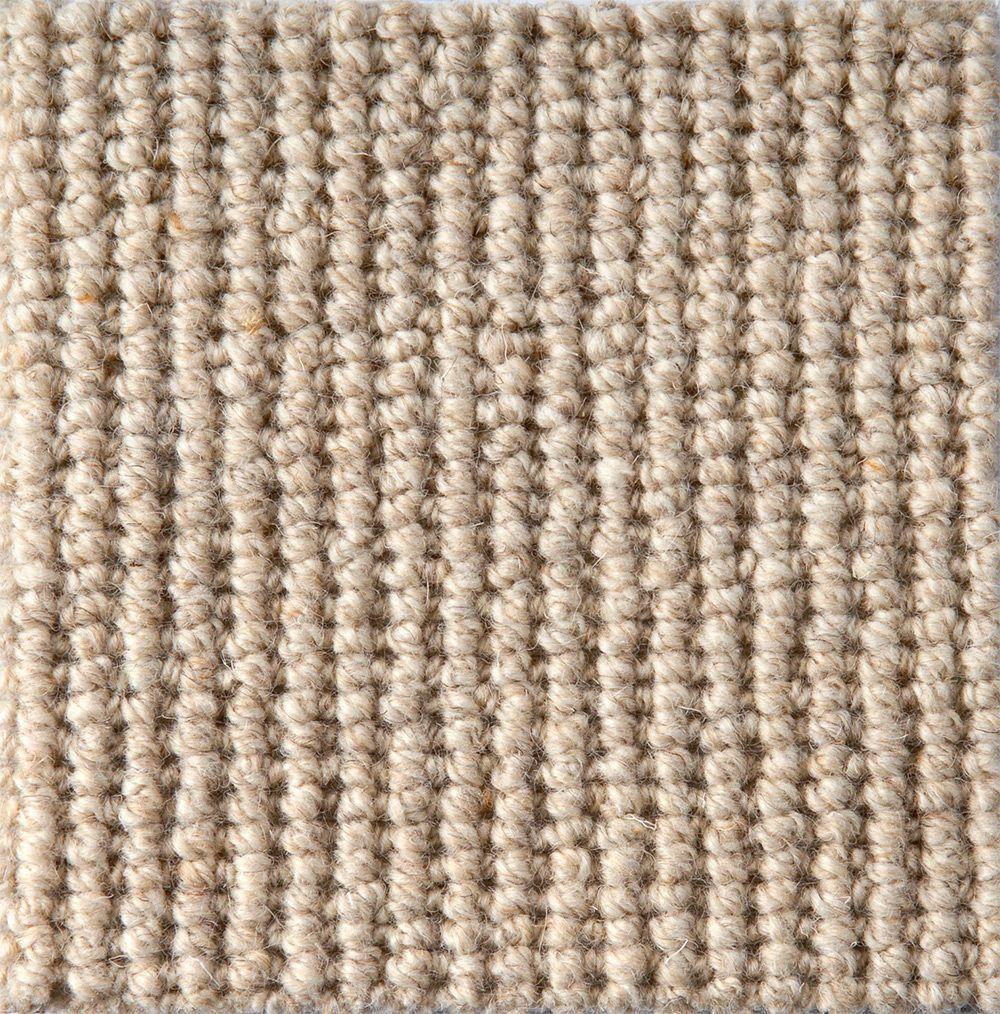 Nature's Carpet, Stapleford, 100% Wool Berber Carpet