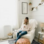 Neutral Boy Nursery Reveal - The Styled Press