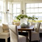 New Parsons Chairs for the Dining Room {Getting The Vibe} - The Inspired Room