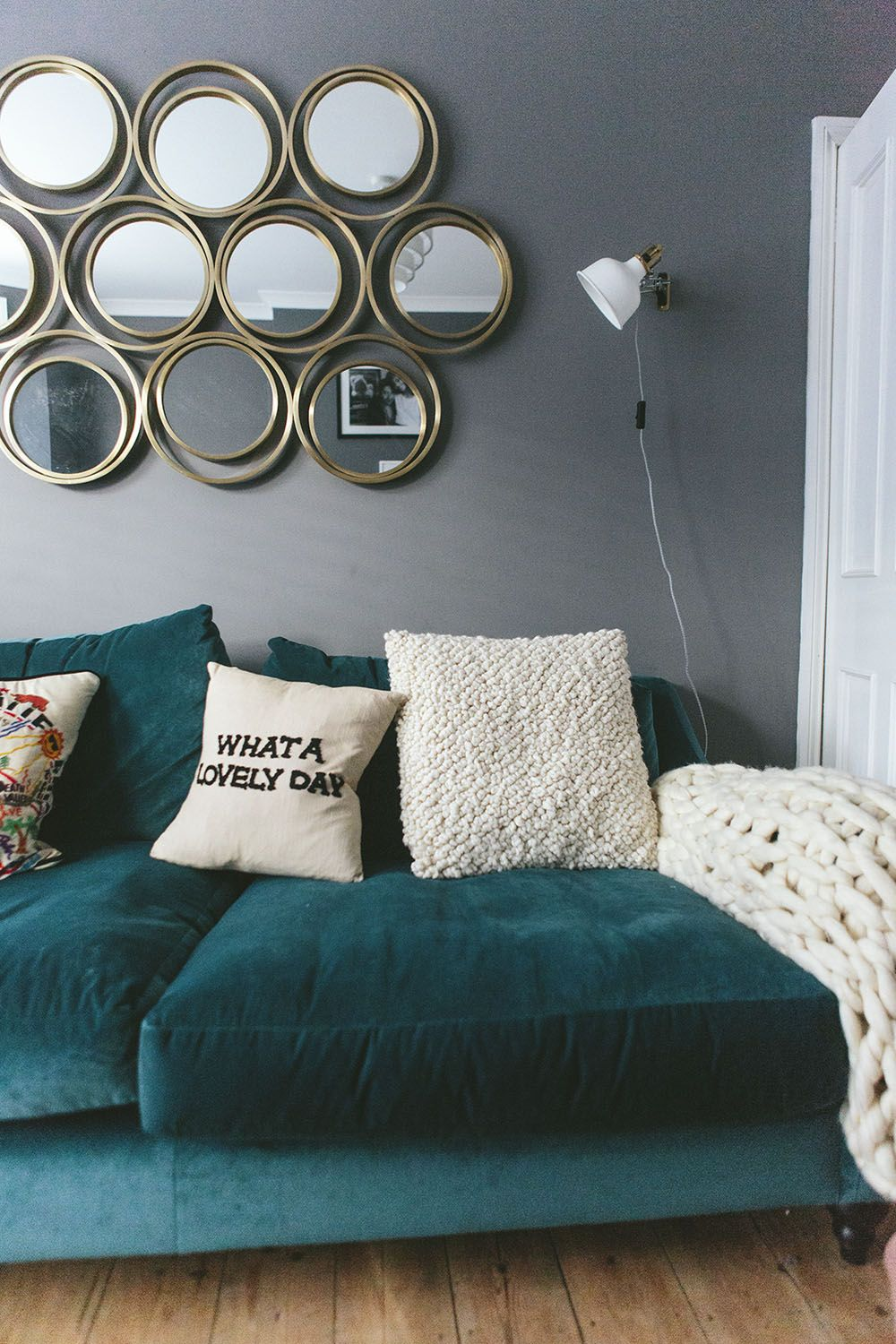 New home essentials handpicked by What Olivia Did