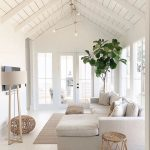 """Niña on Instagram: """"Seeing this sunroom by @birdsandbobos is getting me SO excited for our four seasons room in the new house!  It's been so fun to actually…"""""""