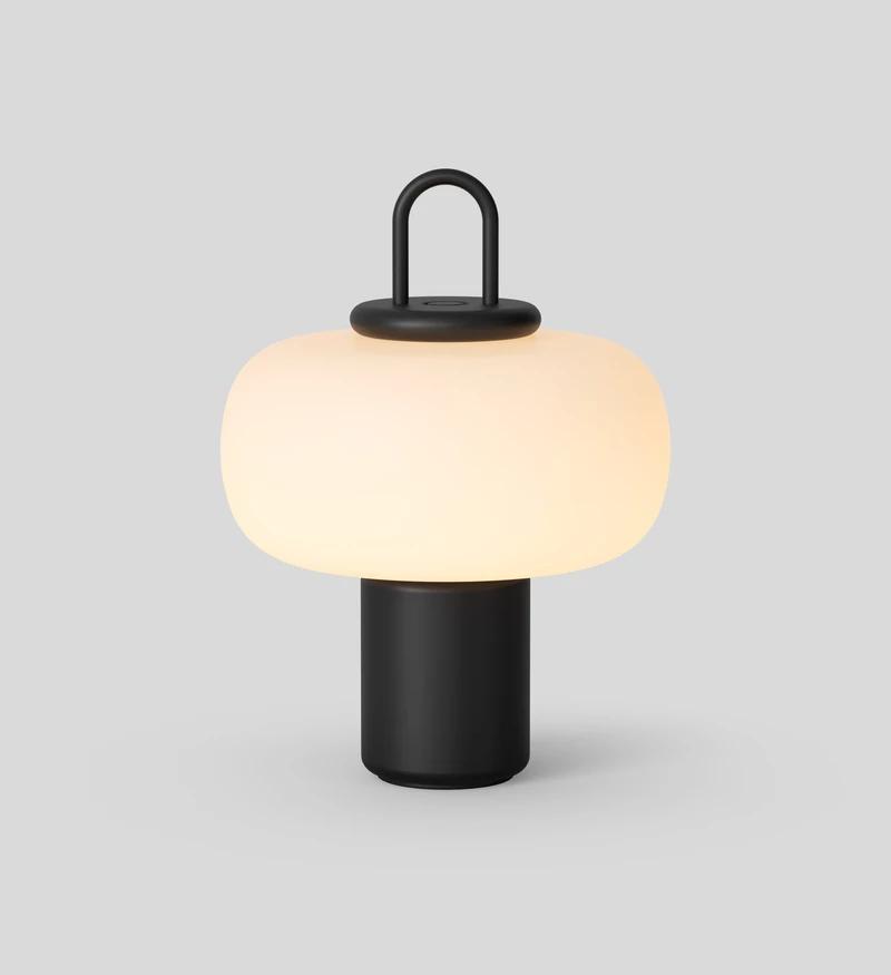 Nox Rechargeable Lamp – Matter