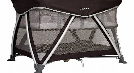 Nuna Sena Travel Cot-Night Nuna Sena Travel Cot: Nuna Sena Mini Travel Cot: Afte…