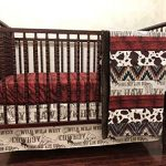 Nursery Bedding, Cowboy Crib Bedding Set - Western Crib Bedding, Rodeo Baby Bedding, Boy Baby Bedding - Baby Wear
