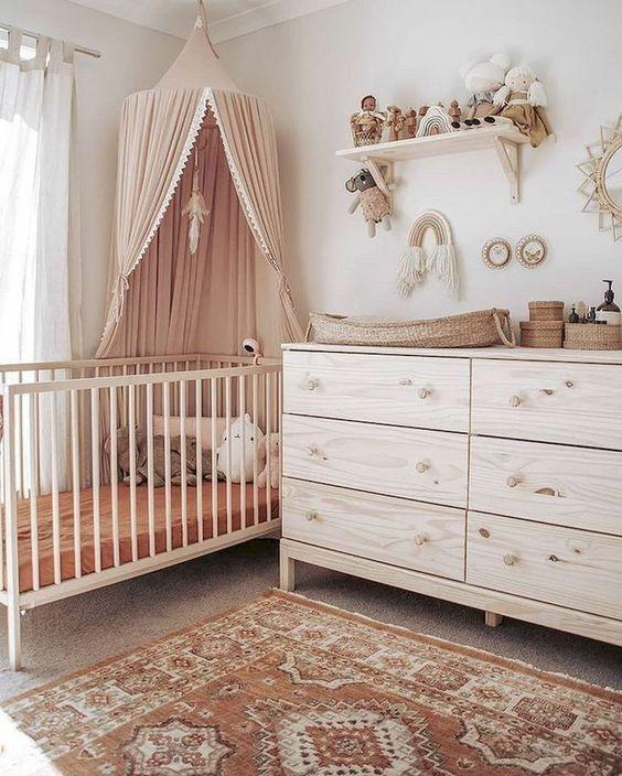 Nursery Theme Ideas for Mamas-to-Be – Sexy Mama Maternity