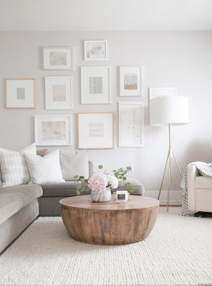 OUR FAMILY FRIENDLY LIVING ROOM – pickndecor.com/design