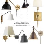 Obsessed With / Plug-in Wall Sconces • Lindsay Stephenson