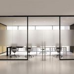 Office Interior: A Contemporary, Modern Workspace of the Design Studio | Futurist Architecture