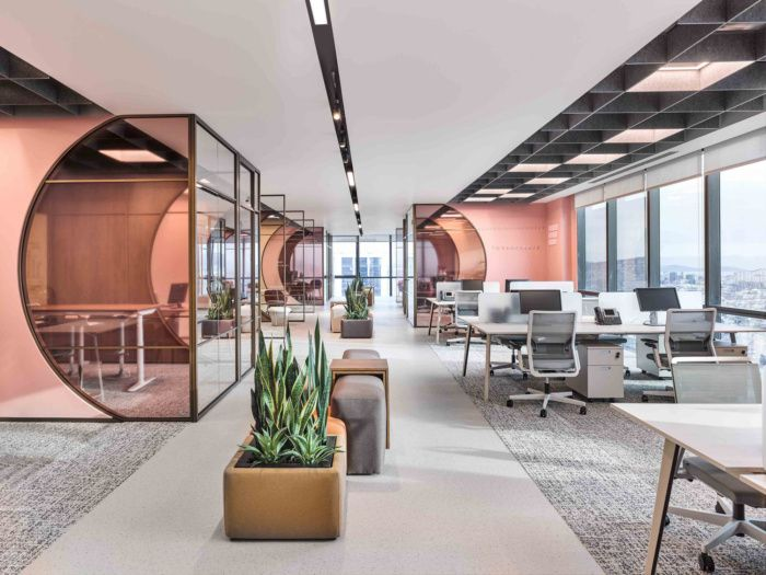Office Tour: Barry Callebaut Offices & Chocolate Academy – Istanbul