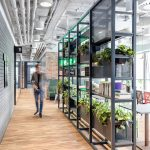 Office Tour: Onet Ringier Axel Springer Media Offices – Warsaw