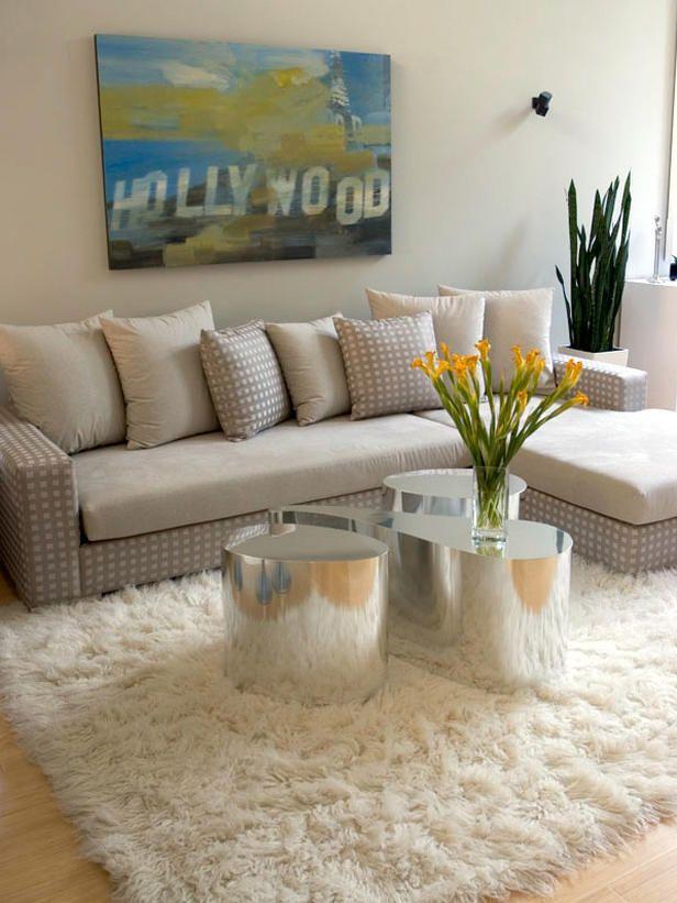 Our 80+ Fave Designer Living Rooms