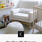 Our Favorite Nursery Gliders Under $400 | The Everymom