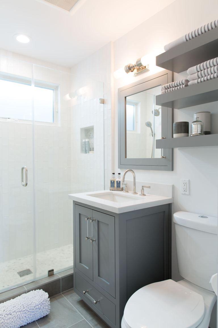 Our Home: Bathroom Transformation – Kuzak's Closet