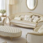 Our Luxury Italian Furniture Collection contains luxury pieces, soft lines with ...