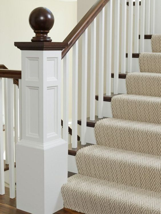 Our Top Picks: Stair Runners