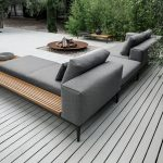 Outdoor-Lounges mit wasserfesten Polstern von FRIEDRICH Living e.K - https://hangiulkeninmali.com/interieur