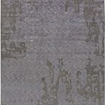 Oversized contemporary Rug N11100 by DLB