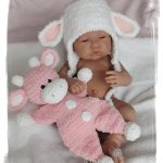 PATTERN Cotton comforter Series 3   Lovey Pattern   Baby Lovey Toy   Comforter pattern