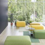 PLUS: modular designer sofas and elements – Lapalma
