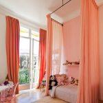 Paint Color Portfolio: Pink Children's Bedrooms