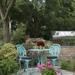 Painting garden furniture to give it a new lease of life - Caradise