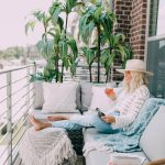 Patio Dreams — Lemon Blonde