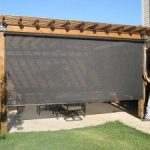 Patio shades are a quick, inexpensive way for you to start enjoying your patio s...