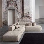 Peanut B design modular sofa - DIOTTI.COM