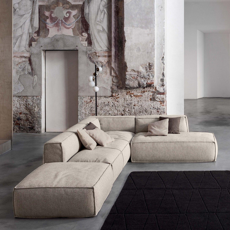 Peanut B design modular sofa – DIOTTI.COM