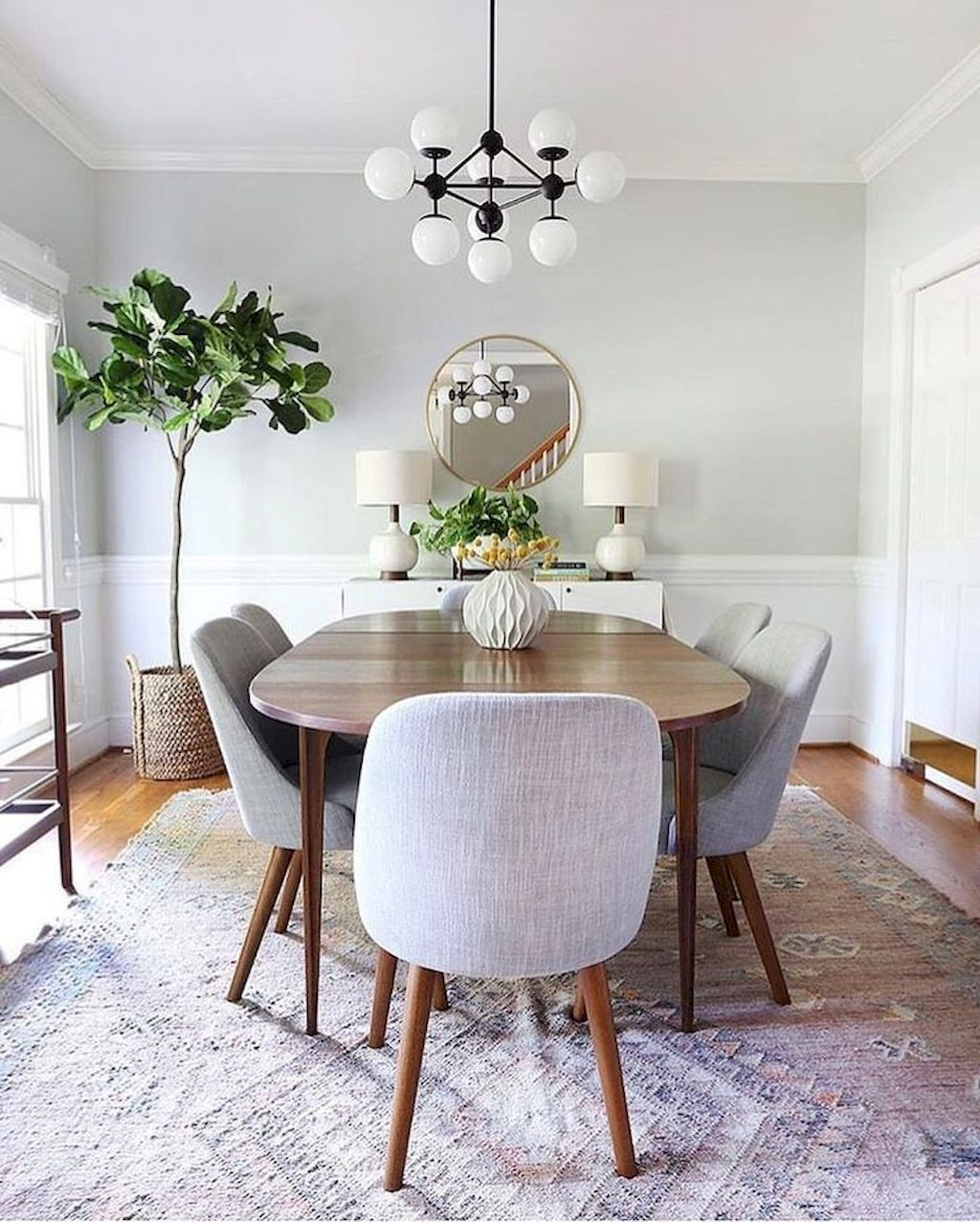 Perfect Dining Room Sets Decoration Ideas
