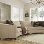 Petit sofa sectionnel