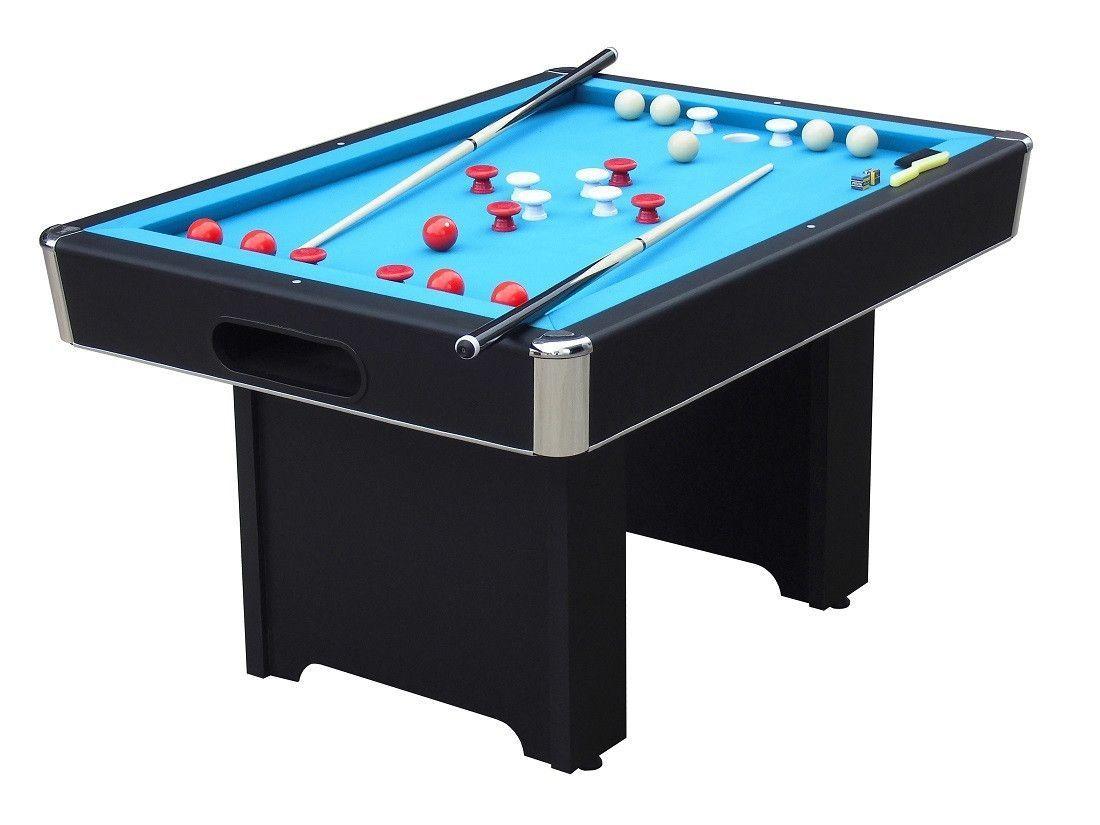 Playcraft Hartford Bumper Pool Table