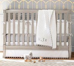 Pom-Pom Baby Bedding
