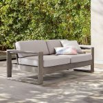 Portside Outdoor Sofa