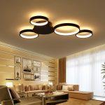 Post-Modern Designed Light for Living Room - Unique Decor Shop